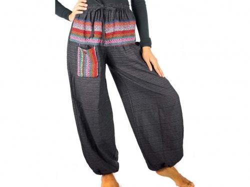 Hippie Pants, Hippie Pants Women, Womens Hippie Pants, Festival Pants, Festival Clothing, Boho Pants, Music Festival Clothes Cotton Pants, harem pants, flowy pants, buddha pants, buddhist pants, meditation pants, yoga pants, thai pants, thailand pants, aladdin pants, yoga pants