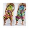tie die jumpsuit, hippie dress, Boho Jumpsuit, Boho Clothing, Swimsuit Cover Up, Wide Leg Jumpsuit, Summer Jumpsuit, Hippie Jumpsuit, Gypsy Jumpsuit, Women's Jumpsuit, jumpsuit romper