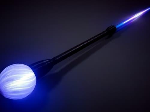 led sword, led contact sword, pixel sword,